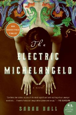 The Electric Michelangelo By Hall, Sarah